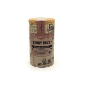 Curry doux - JC03