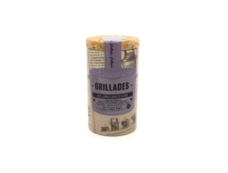Grillades - JC05