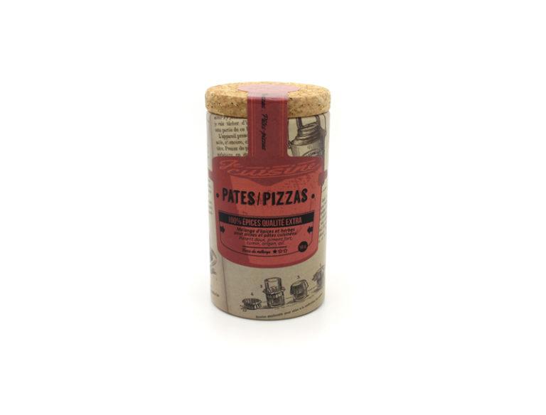 Pâtes pizzas - JC11