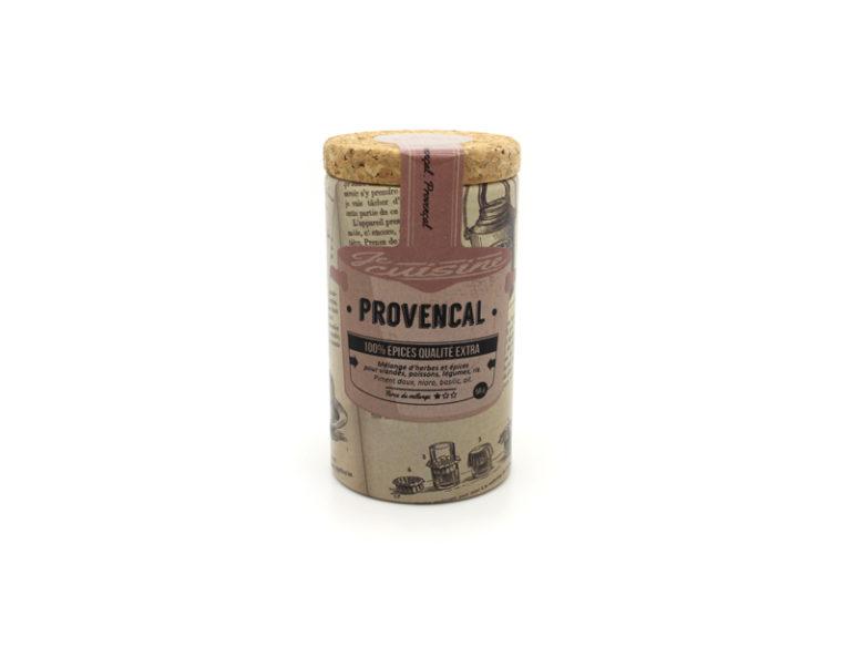 Provençal - JC13