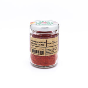 Piment d'Espelette - PE140